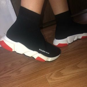Balenciaga women's sneakers